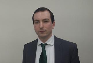 Ross Archer: Prospective Candidate for Mayor of Lewisham