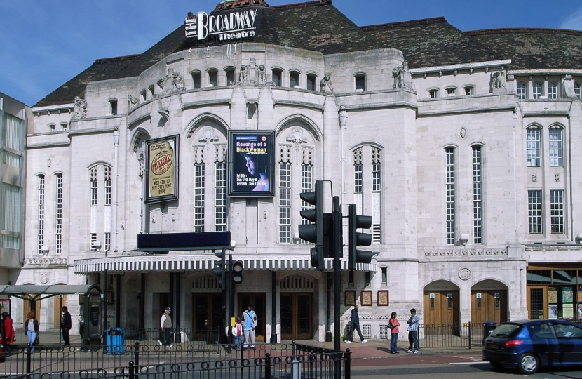 Catford Broadway Theatre