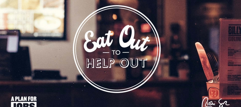 What Eat Out to Help Out actually means for you