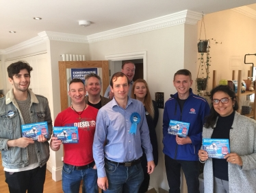 Lewisham Conservatives